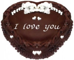 Can You Love Chocolate Cake