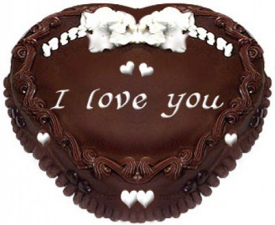 Can You Love Chocolate Cake