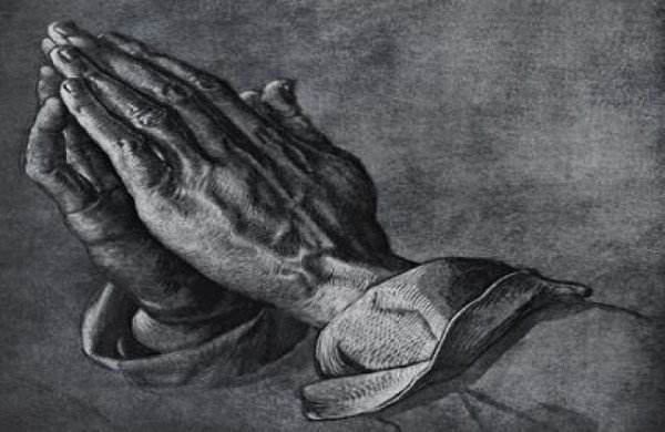 Praying Hands Durer