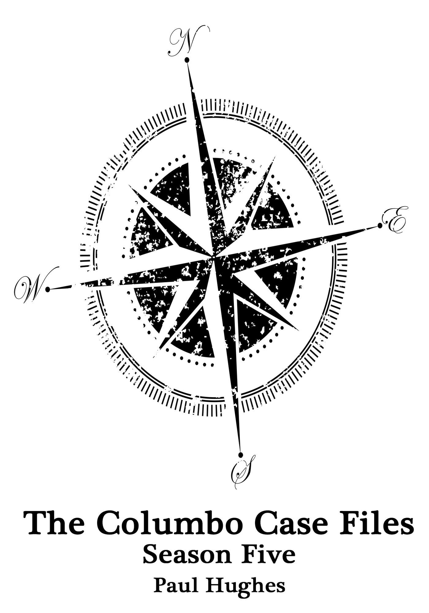The Columbo Case Files Season Five