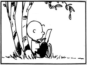 charliebrown_writing
